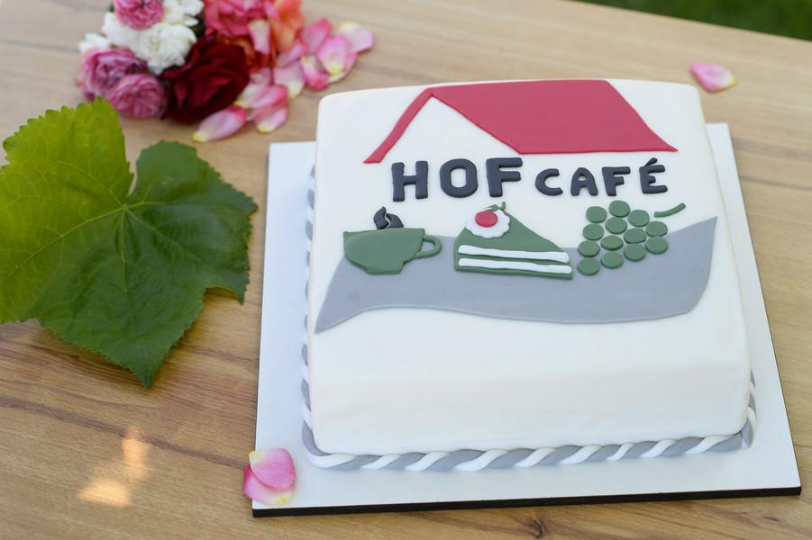 Mit Liebe Gebackene Kuchen Und Torten Haben Wieder Saison